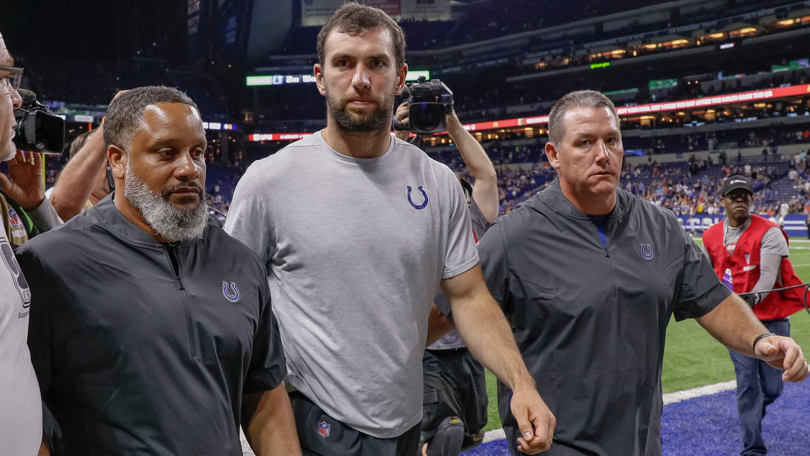 What Andrew Luck Means