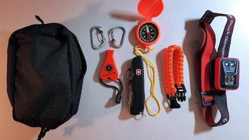Illustration for article titled The Short Hike Bag