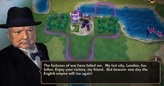 Illustration for article titled Civilization Revolution Is Getting A Sequel On iOS