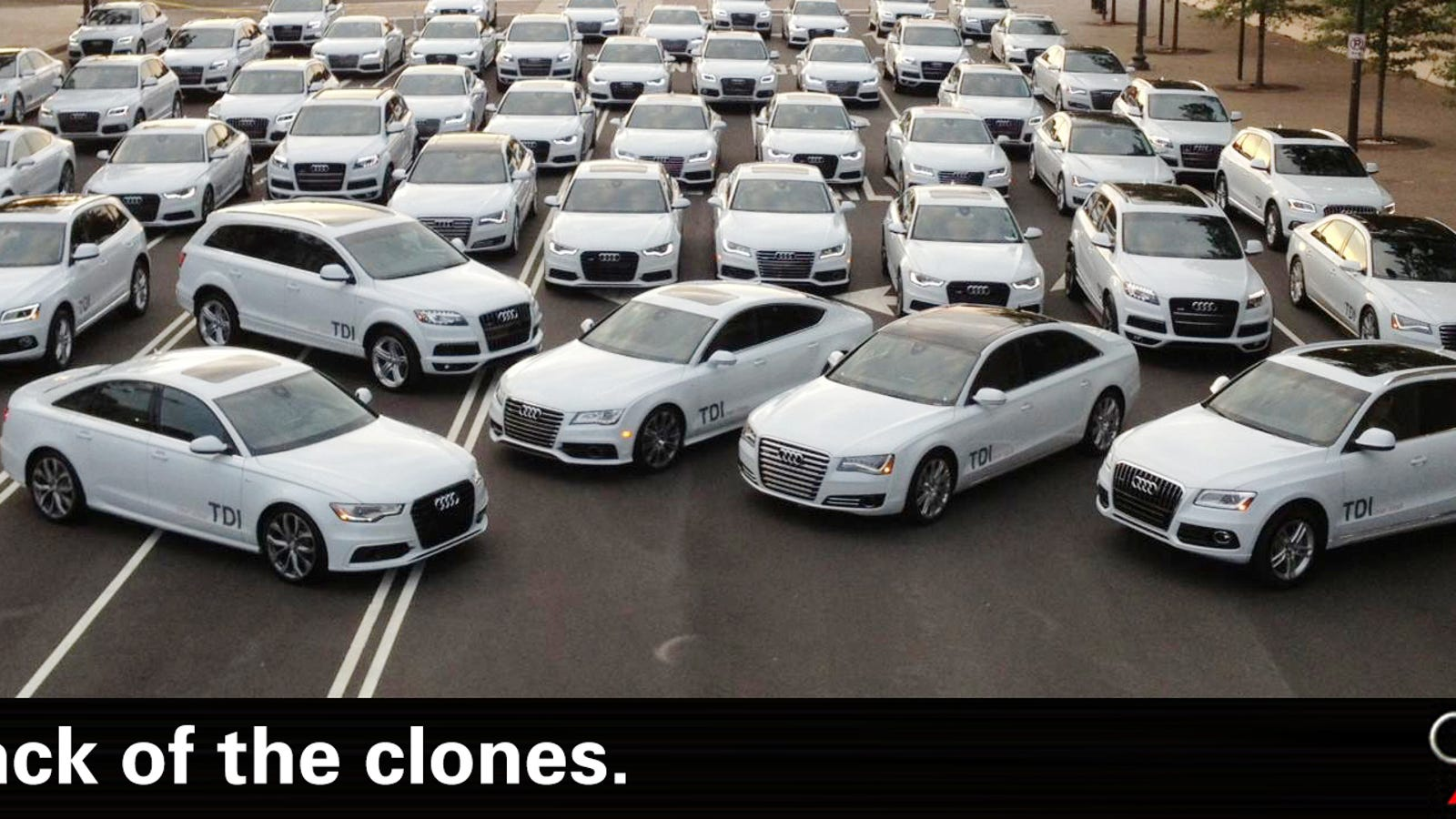 If Car Company Slogans Were Honest
