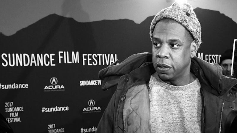 Jay z has removed his full catalog from spotify photo credit getty images jay z malvernweather Image collections