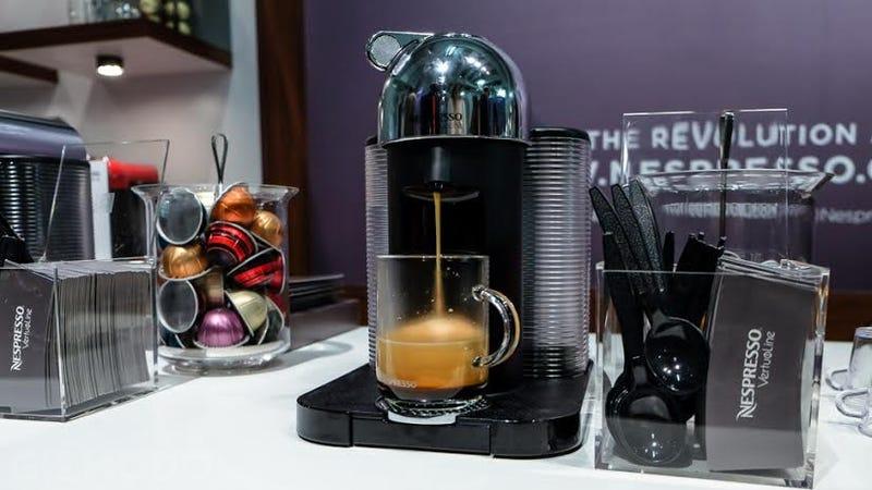 Nespresso Australia offers a wide range of premium coffee capsules, espresso machines and coffee pod machines to deliver unique tasting experiences.
