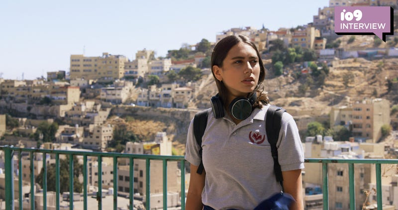 Netflix Jinn Controversy: Cultural Divide and Teens in Jordan
