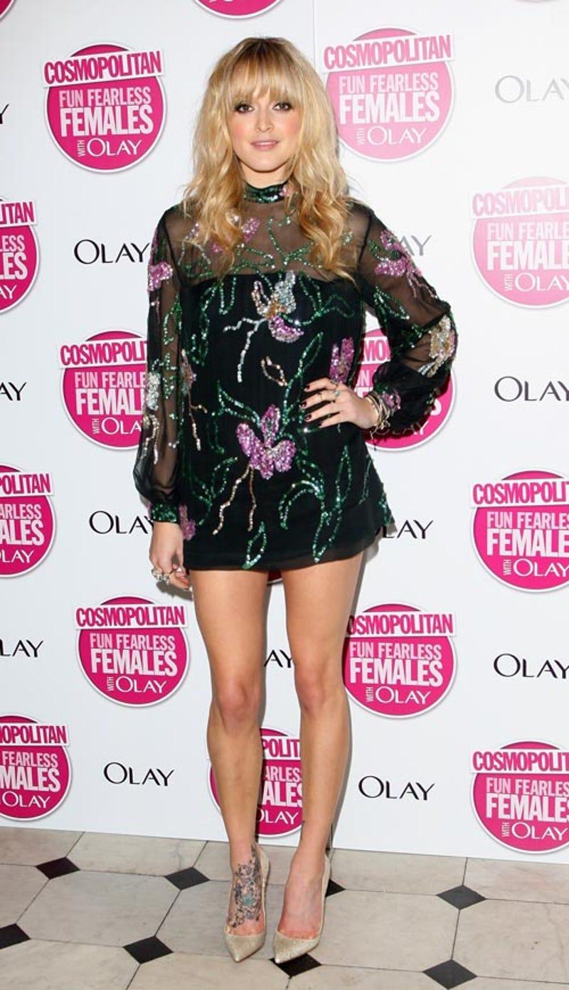 Alesha dixon pictures cosmopolitan ultimate women of the year awards - Alesha Dixon Pictures Cosmopolitan Ultimate Women Of The Year Awards 80