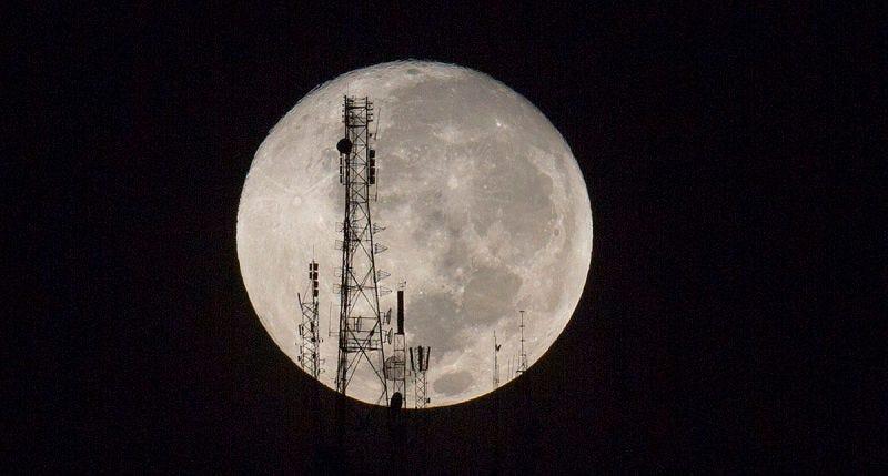 Illustration for article titled Cómo ver la superluna del día 14 de noviembre, la más grande de los últimos 68 años