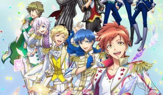 Illustration for article titled Enjoy the newest promo of the anime of Dream Festival! R