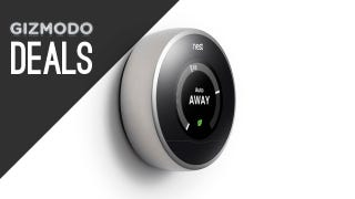 Illustration for article titled 15 Previous Deals Of The Day, Nest Learning Thermostat [Deals]