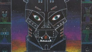 Illustration for article titled You can own these Russian Star Wars posters, advertising a cat-faced Vader and Greedo sex party