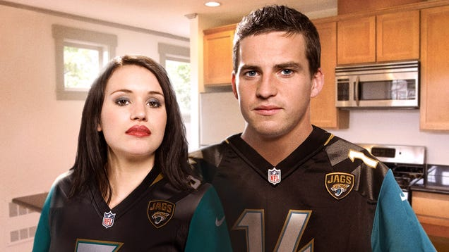Jacksonville Couple Successfully Mates To Help Save Endangered Jaguars Fan Base