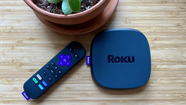 Roku Will Debut Its First Exclusive Series This Month With Cypher
