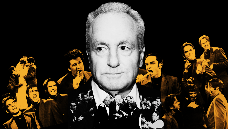 Illustration for article titled The Divided House of Lorne Michaels