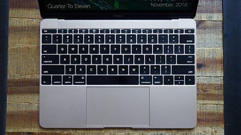 So Let's Talk About the New MacBook Pro Keyboard