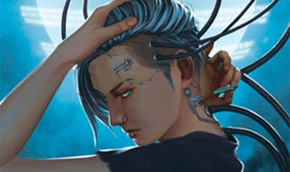 Illustration for article titled Watch The Finals Of The Netrunner World Champs