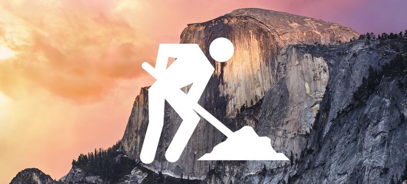 Cómo arreglar las funciones más molestas de OS X Yosemite