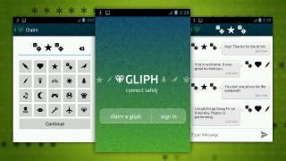 Illustration for article titled Gliph Creates Disposable Email Addresses for Private Messages and Encrypted Chats