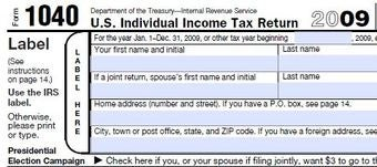 Illustration for article titled IRS Free File Helps You Prepare and File Your Taxes for Free