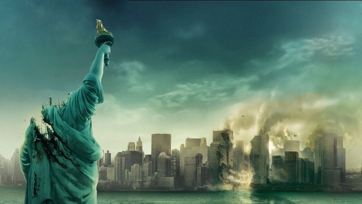 Cloverfield Is as Mysterious Today as It Was in 2008, and