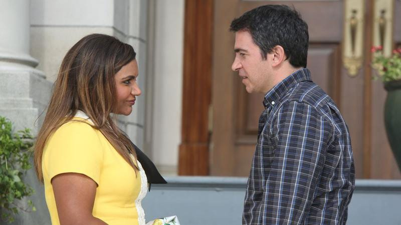 The Mindy Project (Photo: Hulu)