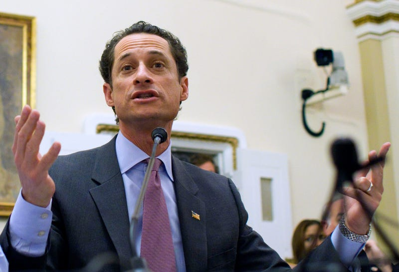 Illustration for article titled Anthony Weiner Admits It Was His Weiner