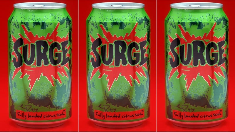 Illustration for article titled America Has Some Critical Questions About the Return of SURGE