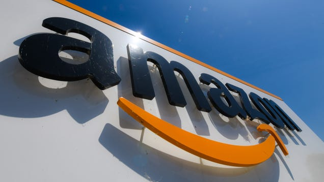 FCC Approves Amazon s Bid to Launch a Constellation of More Than 3,200 Internet Satellites