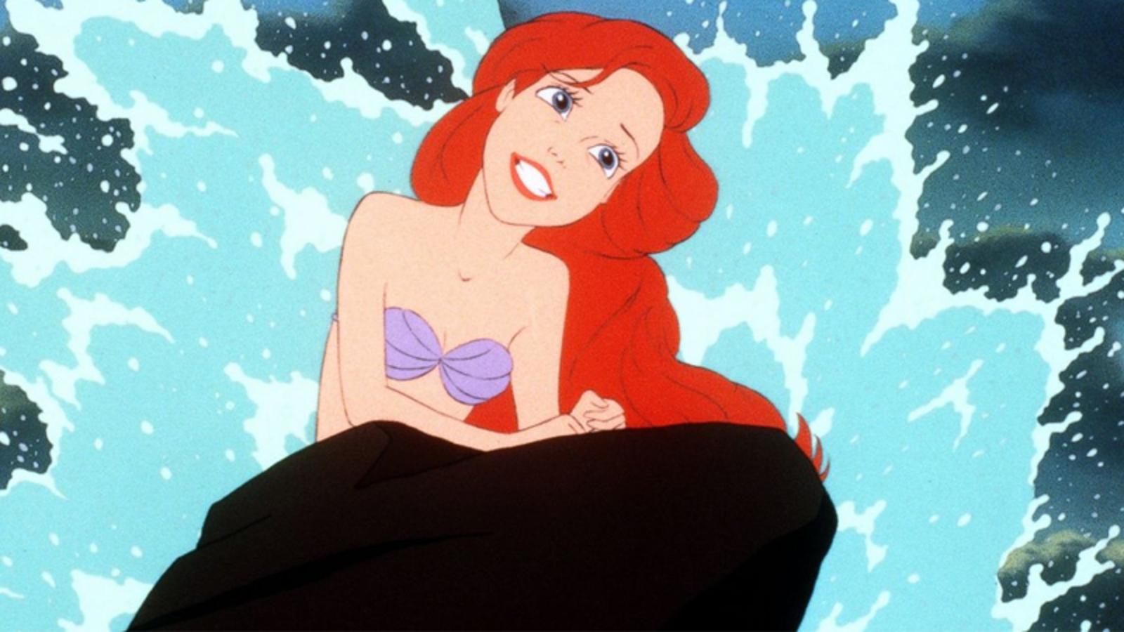 The Little Mermaid - Poor Unfortunate Souls (Part 2) [Blu ...