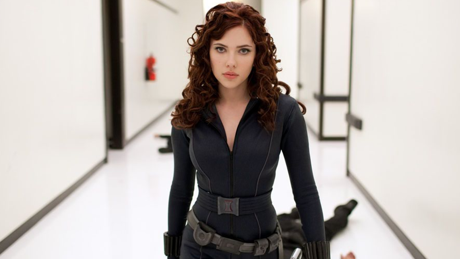 Report: Black Widow Movie Being Planned For 2020