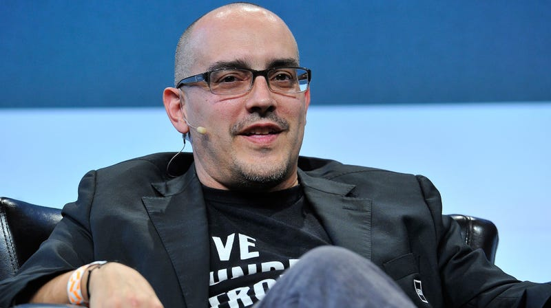 Silicon Valley investor Dave McClure (Photo credit: Steve Jennings/Getty)