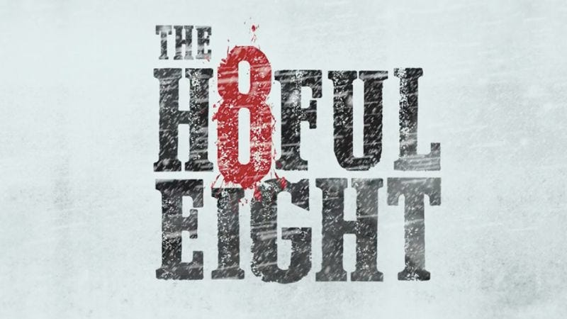 Illustration for article titled Today's best deals: The Hateful Eight, flash storage, and more