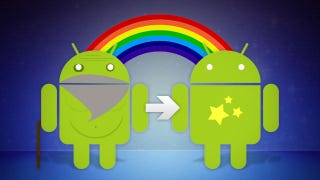 How to Upgrade to a New Android Phone and Take Everything with You