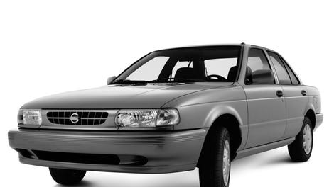 Horrifying Crash Test Against A Modern Car Shows Why Mexico S Nissan
