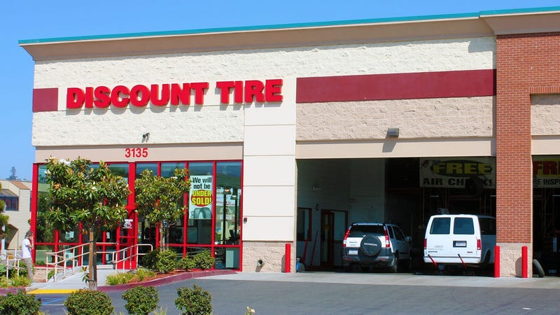 $100 off $400 Wheel/Tire Purchase | Discount Tire Direct (eBay) | Promo code PTIRES18. Stacks with manufacturer rebates.