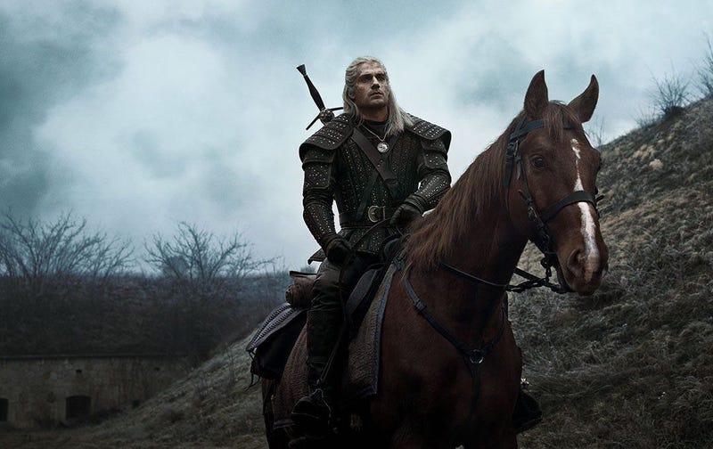 Illustration for article titled Netflix revela por error la fecha de estreno de la serie The Witcher