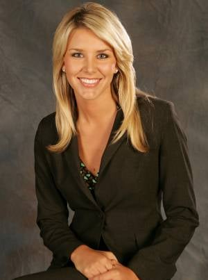 Illustration for article titled Afternoon Blogdome:  Fox's Charissa Thompson Would Like You To Know She's Not an Adult Film Star
