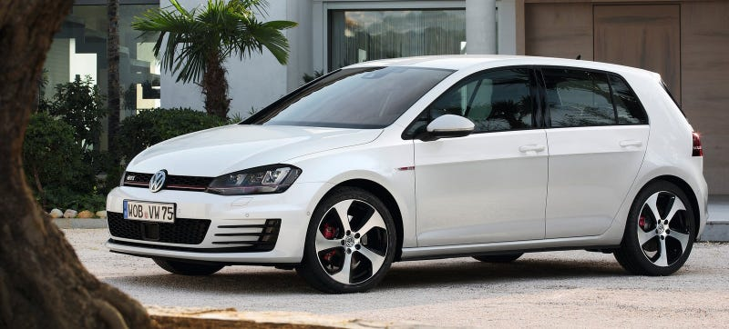 Illustration for article titled The Real Reason Volkswagen Golf Sales Tanked In July