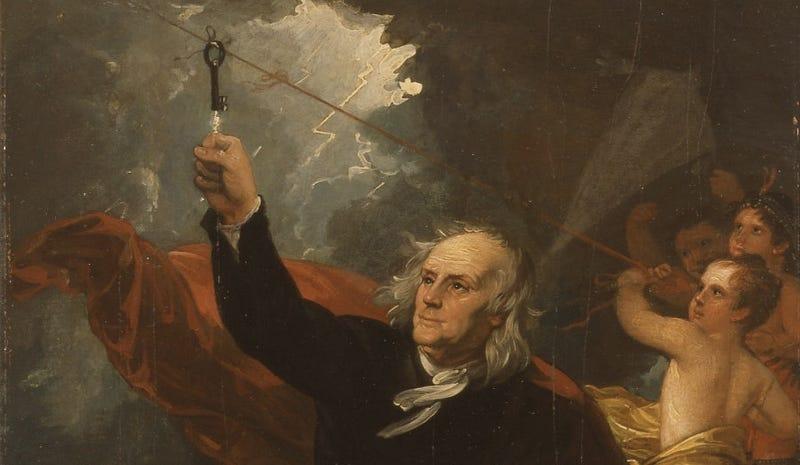 Illustration for article titled Benjamin Franklin's Most Enduring Inventions