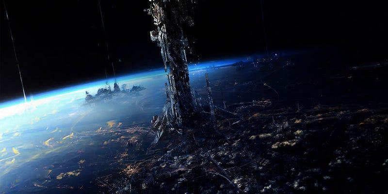 12 formas en las que la humanidad podría destruir todo el Sistema Solar