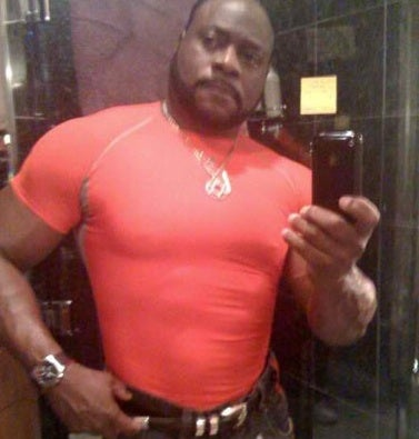 Bishop Eddie Long is alleged to have sent this cell phone photo to an accuser.