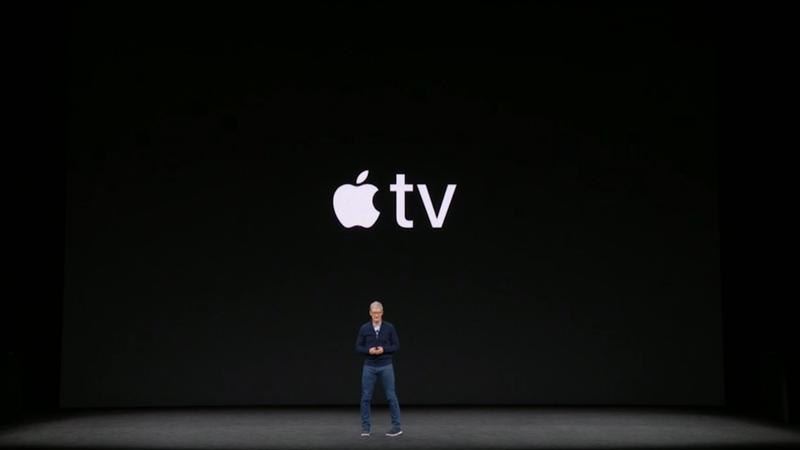 Illustration for article titled El nuevo Apple TV ahora es compatible con 4K y HDR