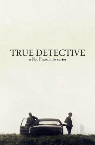 Illustration for article titled Characters and Cars: True Detective