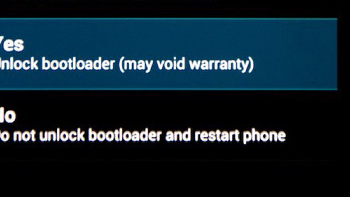 How to Root Your Nexus, HTC One, or Samsung Galaxy S4