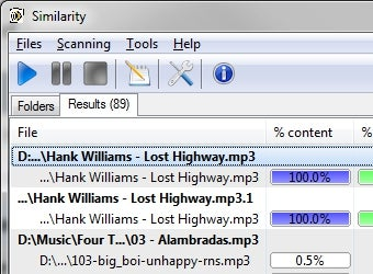 lost highway mp3 download