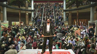 Illustration for article titled Dead Rising 2 Set in Vegas ?