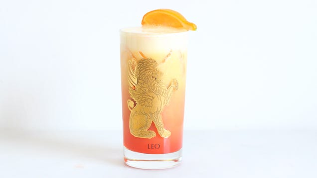 The Garibaldi Is the Perfect Winter Brunch Cocktail