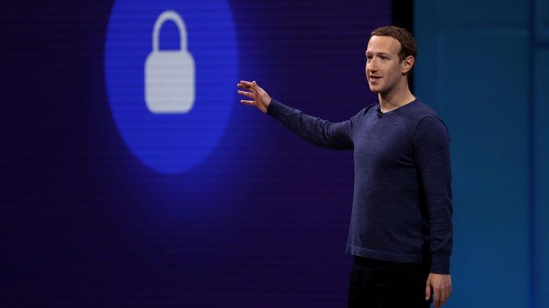 Illustration for article titled Un fallo de seguridad de Facebook permitió que alguien tomara el control de 50 millones de cuentas