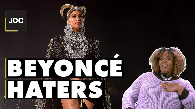 Judge of Characters: How to Hate on Beyoncé, a Guide