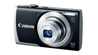 Illustration for article titled Snap Up a Canon PowerShot A2600 Digital Camera  for Under $100