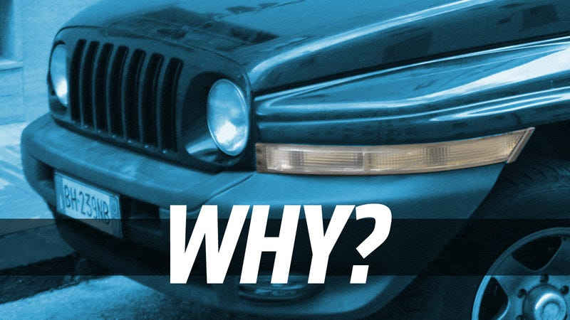 Here S Why Your Turn Signals Make That Clicking Noise