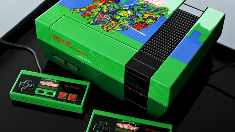 Illustration for article titled The Teenage Mutant Ninja Turtles NES We Never Had