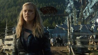 """Illustration for article titled The 100 Will Return to """"Hardcore Science Fiction"""" Next Season"""